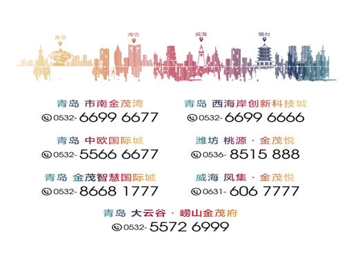 重磅|青岛首座金茂府盛大首开,现象级热销轰动楼市(图16)
