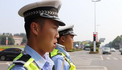 青岛城阳公安交警发布国庆、中秋节期间出行提示