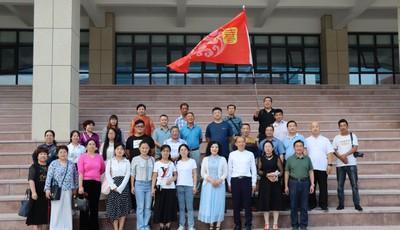 70余名诗人、诗歌爱好者齐聚 青岛市启动首届农民诗歌节
