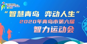青岛市第六届智力运动会