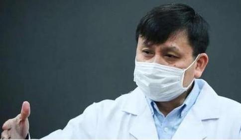 """张文宏提及青岛疫情:可以通过扩大检测获得""""动态清零"""""""