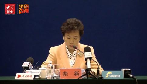 青岛做出四项承诺:15日完成全市全员核酸检测尽快查清病源