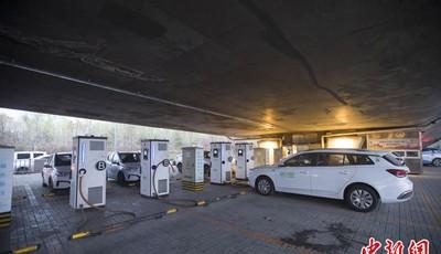 交通运输部:今年交通运输行业推广应用新能源汽车将达160万辆