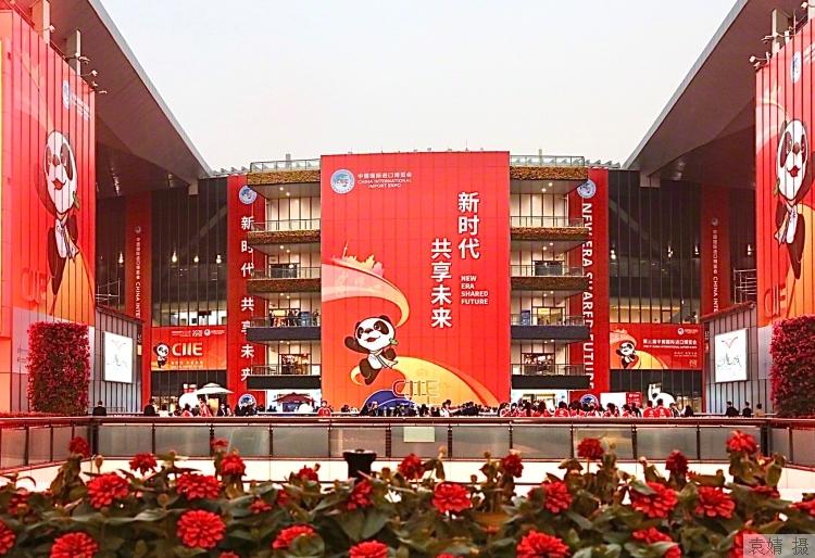 """当中国成为""""头号买家"""",如何发挥好进博会溢出效应 从美国网站买家具运回中国中介"""