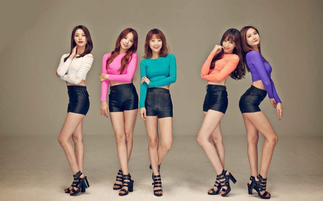 """偶像再次失格?韩国女团成员涉嫌诈骗 团中""""美貌担当""""出道即结束"""