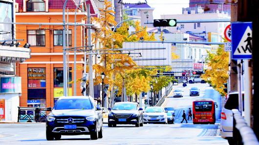 """打造老街里""""国际范"""" 中山路步行街设计方案预计12月底完成 中山路步行街老街一号里什么好吃"""