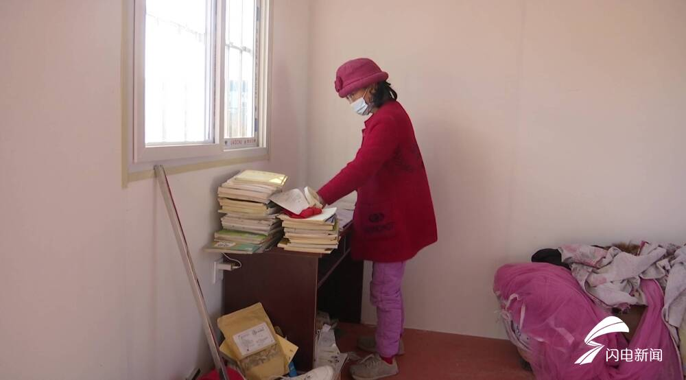 _青岛桥下搭棚母女已申请社会救助 符合条件将纳入低保