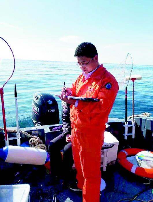 青岛崂山区为碧海保驾护航 近海水质状况持续优良 崂山区碧海青山商行