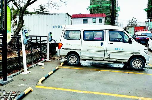 新能源汽车充电之困:充电桩缺口大、位置不合理、老旧小区加装难