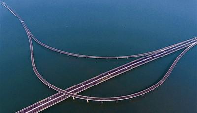 """高速通车里程860公里啥水平?青岛路网建设""""上高速"""""""
