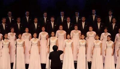 教师音乐素养高是孩子们的福气!2020年山东省中小学教师合唱展示水平高引评委点赞