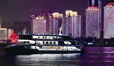 """青島海洋旅游 繪一條世界級""""海上畫廊"""""""