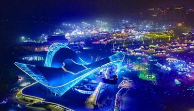 青島:打造具有國際影響力的時尚城