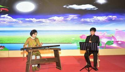 青岛市博物馆:诗情弦音话更始 谷物化蝶报春来