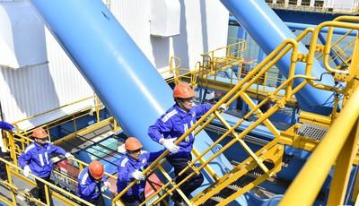 """连钢创新团队为全球智慧港口建设运营贡献""""中国方案"""""""