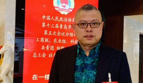 两会深观察 | 政协委员中的几张新面孔:返乡的投资界大咖、总理点赞的创客、闯荡上海的商会会长