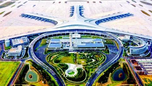 报告解读|青岛:推动胶东国际机场有序转场 建设筹集租赁住房2.2万套