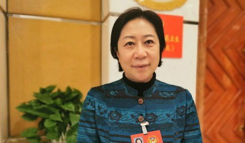 两会好声音丨青岛市政协委员王晓青:探索建立多渠道投资机制 加大公共卫生投入力度