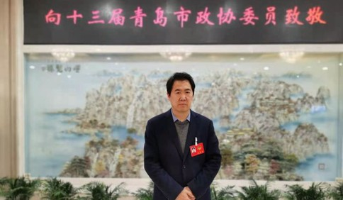 两会好声音丨青岛市政协委员王印庚:集聚科研与产业优势资源 实现海洋渔业高质量发展