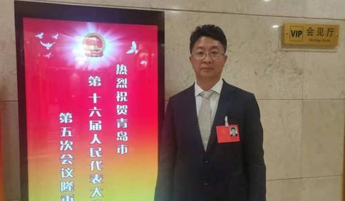 两会好声音 市人大代表孙炯光:引导民营企业主动参与混合所有制改革