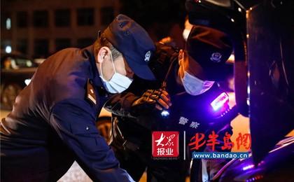 """胶州市公安局获全省安全感满意度调查青岛地区""""双..."""