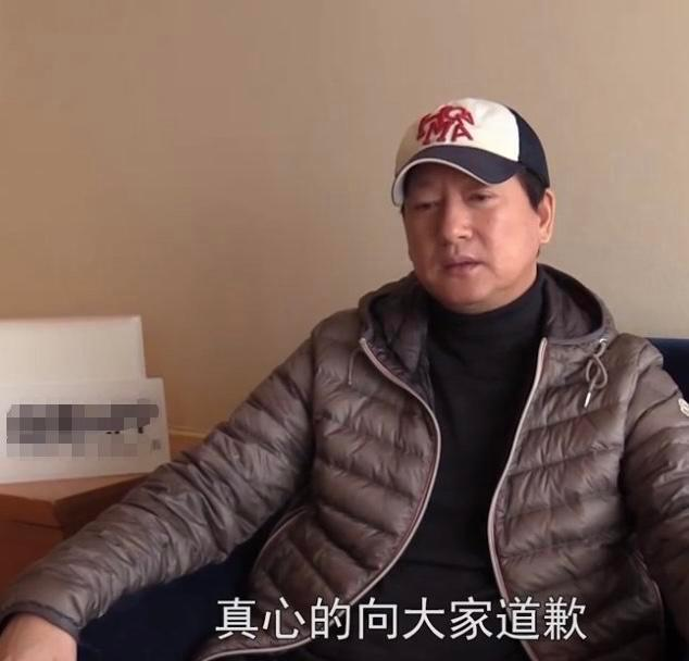 郑爽爸爸终于公开道歉:称作为一个家长没有正确的引导孩子