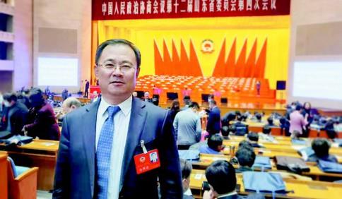 省政协委员刘鹏照: 课程+实践,加强中小学生存教育