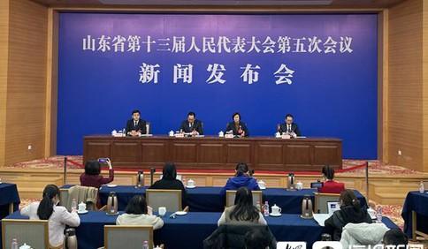 省十三届人大三次会议以来代表共提出建议1171件 1142件已办结