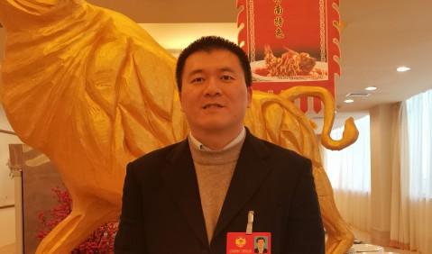 省政协委员徐健:为青岛氢能等新能源产业创新发展注入源头活水