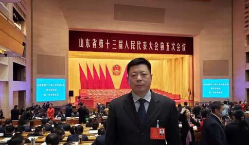 省人大代表周玉江:工业互联网建设要突出人才培养