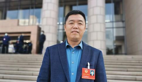 两会好声音 省政协委员葛尧伦:吸引青年人才向生产一线进军