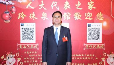 两会好声音|省人大代表杨为东:塑成优势,实现纺织服装产业华丽转身