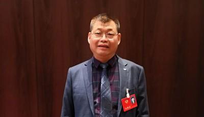 两会好声音|省政协委员李春虎:加快技术攻关 向大海要水喝
