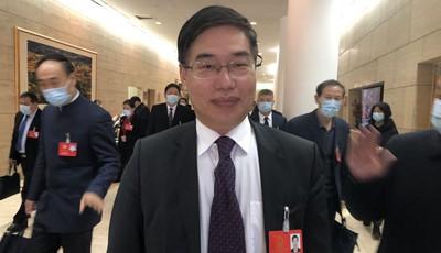 两会好声音|省人大代表薛长湖:打造院士创新特区 建设国际科学城