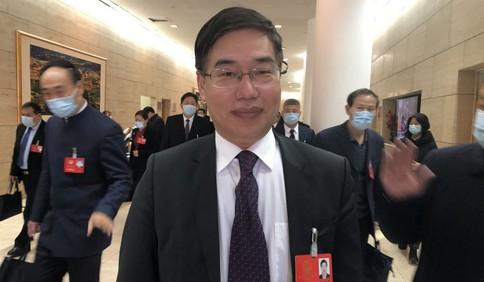 两会好声音 省人大代表薛长湖:打造院士创新特区 建设国际科学城