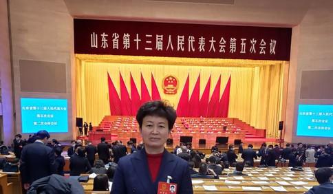 两会好声音  省人大代表姜波:以城带乡 推动形成工农互促