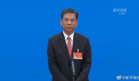 财政部部长刘昆:中央本级财政支出连续两年负增长