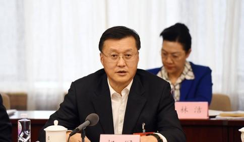 全国政协委员杨军:建议将青日高速磁悬浮试验段列入国家规划