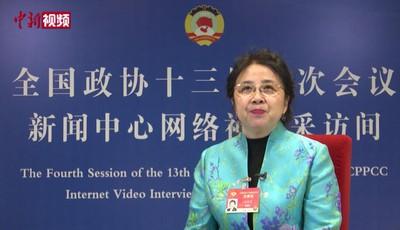 冯丹龙委员:建议完善女性分娩前后抑郁筛查工作
