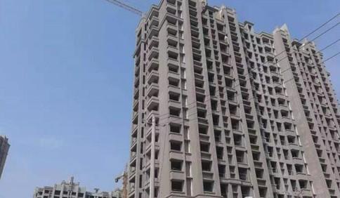 青岛大都汇盛元逾期交房3个月 开发商承诺9月份交房