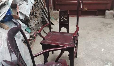 天天3·15 | 壹米滴答上邮寄椅子 保价1500元损坏咋只赔300元?