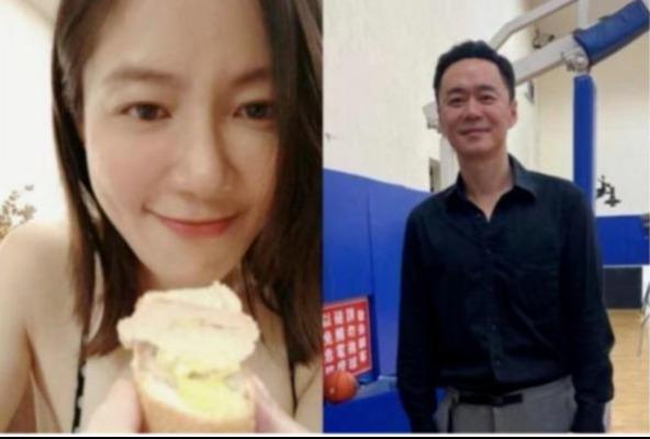 张承中与尹馨被曝分手,Selina任家萱发声:祝福阿中