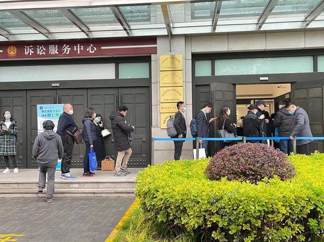 郑爽张恒纠纷案今日二审开庭 法院宣布择期宣判