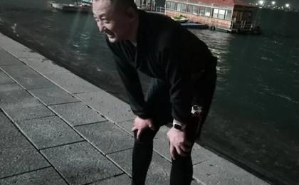 青岛好人 | 找到了!跳海救人的他是一名退役军人