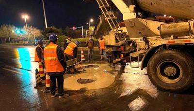 学党史办实事 李沧区加快推进16条道路整治工程