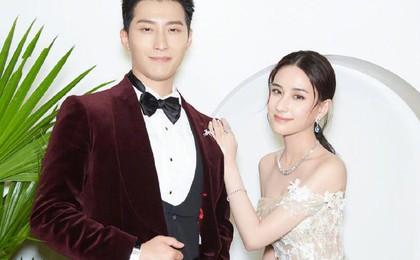 刘嘉玲称何超莲嫁了中国出名的男演员 窦骁否认结...