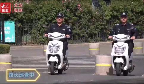 【视频】济南:无人机巡查 智慧化管理!看新时代的劳动者这样工作