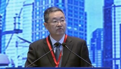 创投风投大会丨胡家夫:私募股权创投基金是直接融资体系的重要力量