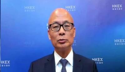 创投风投大会 | 毛志荣:香港交易所期待与同仁一起努力为科技创新提供更多发展机遇