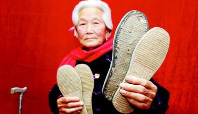 丹心一片 风华百年 | 90岁老党员王修峰:目睹13个姐妹被害 发誓献身革命